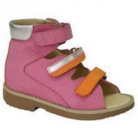 Артикул: 60331. Цвет: розовый-оранжевый-серебряный